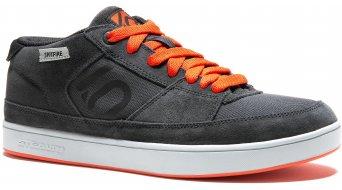 Five Ten Spitfire Schuhe MTB-Schuhe Gr. 39.5 (UK6.0) dark grey/bold orange Mod. 2016