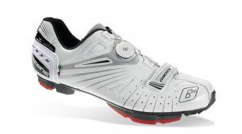 Gaerne Carbon G.Fast MTB-Schuhe Herren-Schuhe Gr. 39 white