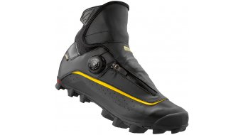 Mavic Crossmax SL Pro Thermo MTB-Schuhe Gr. 36 (3.5) black