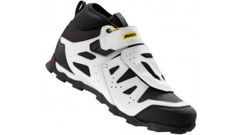 Mavic Crossride XL Elite Protect Cross-Mountain-Schuhe black/white/black