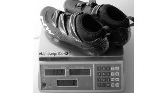 Northwave Hammer CX MTB Schuhe Gr. 42 matt black