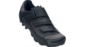 Pearl Izumi All-Road III Schuhe Damen-Schuhe black/black