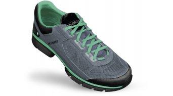 Specialized Cadette Schuhe Damen Touring-Schuhe black/carbon/emerald green Mod. 2017