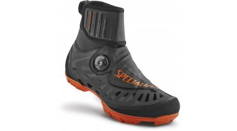Specialized Defroster Trail Schuhe MTB Winter-Schuhe black/orange Mod. 2017