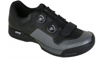Specialized 2FO Cliplite Schuhe Damen MTB-Schuhe black/dark grey Mod. 2017
