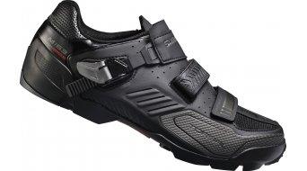 Shimano SH-M163L SPD Schuhe MTB-Schuhe schwarz