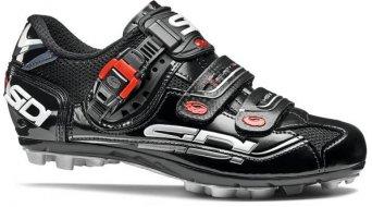 Sidi Eagle 7 Damen MTB Schuhe black/black Mod. 2017
