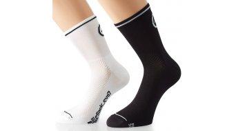 Assos milleSock evo7 Socken (2 Paar)
