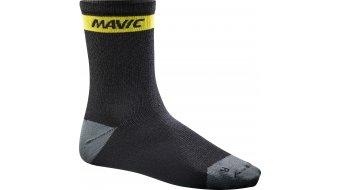 Mavic Ksyrium Merino Socken