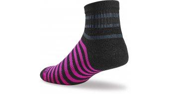 Specialized Mountain Mid Socken Damen-Socken Gr. M/L black