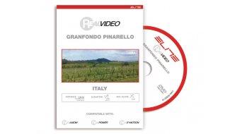 Elite DVD Granfondo Pinarello für Real Axiom/Real Power