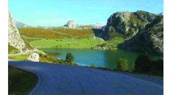 Elite DVD Vuel Coviella-Lago de Covadonga für Real Axiom/Real Power