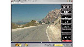 Elite DVD Pocol San Cassiano für Real Axiom/Real Power
