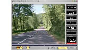 Elite DVD Vassiviere II TdF für Real Axiom/Real Power