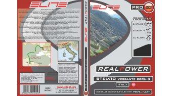 Elite DVD Stelvio 1.Teil Versante Bormio für Real Axiom/Real Power
