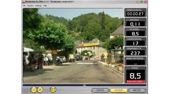 Elite DVD Col Du Portet D´Aspet für Real Axiom/Real Power