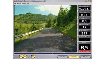 Elite DVD Monte Bondone Giro D´Italia für Real Axiom/Real Power