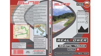Elite DVD Rovetta Tirano für Real Axiom/Real Power/Real Tour