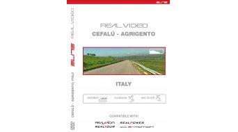 Elite DVD Cefalu Agrigento für Real Axiom/Real Power/RealTour