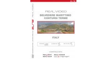 Elite DVD Belvedere Contursi für Real Axiom/Real Power/ Real Tour