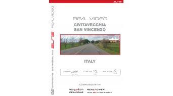 Elite DVD Civitavecchia San Vincenzo für Real Axiom/Real Power/Real Tour