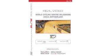Elite DVD Velodrom Aigle für Real Axiom/Real Power/Real Tour