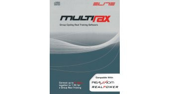 Elite Software Multi Rax Group Cycling Real