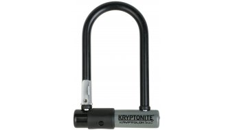 Kryptonite KryptoLok 2 Mini-7 inkl. Flexframe