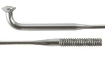 DT Aero Speed Speiche 1,8-1,2mm 286mm silber