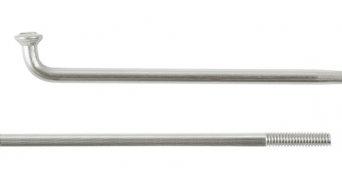 DT Alpine III Speiche 2.34-1.8-2.0mm