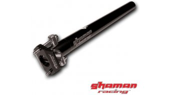 Shaman Racing Sattelstütze 27.4x400mm black