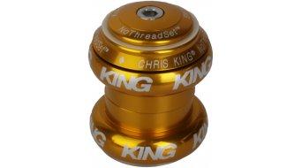 Chris King NoThreadSet GripLock Steuersatz (EC34/28.6 | EC34/30)