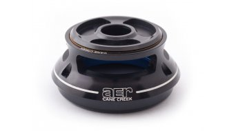Cane Creek AER Steuersatz Oberteil 1 1/8 black (IS42/28.6)