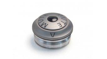 MVTE Campa Steuersatz 1 1/8 integrated Campa 45°/45° grau