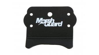 Marsh Guard Stash Spritzschutz Verlängerung schwarz/weiß