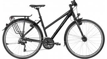 Bergamont Vitess 7.0 Lady 28 Trekking Komplettbike Damen-Rad black/grey (matt) Mod. 2017