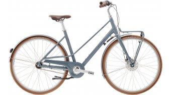 Diamant Sona W 28 City Komplettbike Damen-Rad Mod. 2017