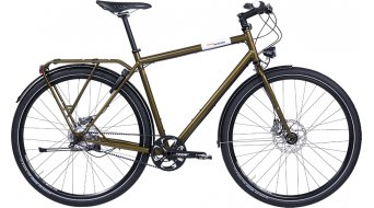 Tout Terrain Amber Road 29 Urban Custom Komplettbike