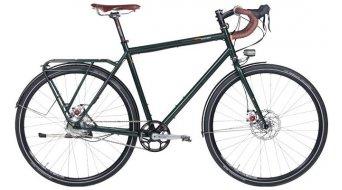 Tout Terrain 5th Avenue GT Rohloff 28 Reiserad Custom Komplettbike