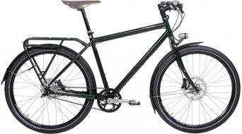Tout Terrain Silkroad GT Rohloff 26 Reiserad Custom Komplettbike