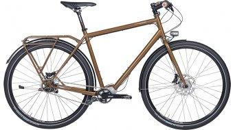 Tout Terrain Tanami Xplore P1.18 Gold 29 Reiserad Custom Komplettbike