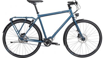Tout Terrain Via Veneto Xpress P1.9XR Silver 28 Urban Custom Komplettbike
