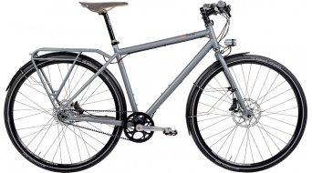 Tout Terrain 5th Avenue 28 Reiserad Custom Komplettbike