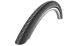 Schwalbe Marathon Plus Performance SmartGuard Drahtreifen Endurance-Compound black-reflex Mod. 2017
