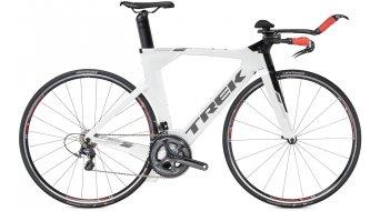 Trek Speed Concept 7.5 Triathlon Komplettbike Gr. M crystal white Mod. 2016