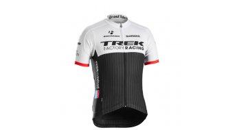 Bontrager Trek Factory Racing Replica Trikot kurzarm Herren-Trikot Gr. XL (US) black
