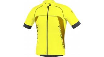 GORE Bike Wear Alp-X Pro Trikot kurzarm Herren-Trikot MTB cadmium