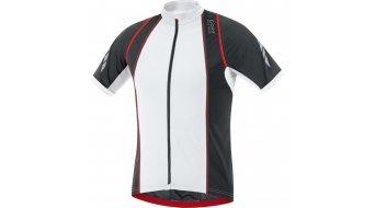 GORE Bike Wear Xenon 3.0 Trikot kurzarm Herren-Trikot Rennrad Gr. M white/black