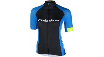 HIBIKE Racing Team Elite Trikot kurzarm Damen-Trikot