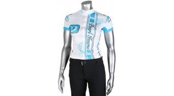 Pearl Izumi Elite LTD Trikot kurzarm Damen-Trikot Rennrad Jersey white